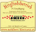 Rieder Shoes